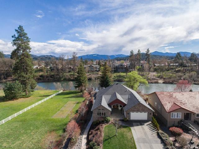 1232 SW Ironwood Drive, Grants Pass, OR 97526 (#2999903) :: FORD REAL ESTATE