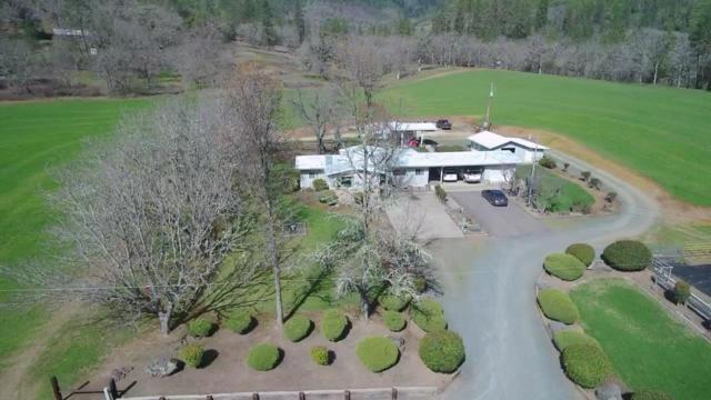 1775 Sardine Creek Road, Gold Hill, OR 97525 (#2999949) :: FORD REAL ESTATE
