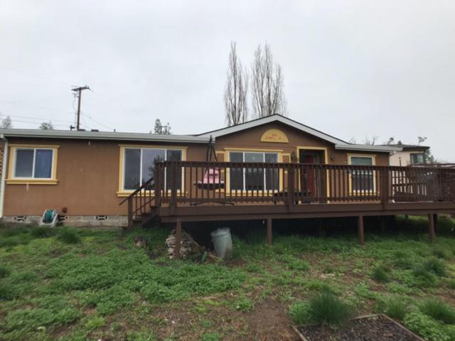 300 Sowell Drive, Shady Cove, OR 97539 (#2999975) :: FORD REAL ESTATE