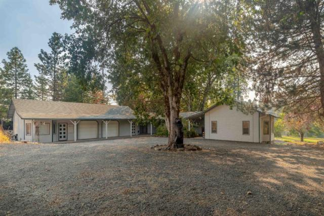 1205 Old Ferry Road, Shady Cove, OR 97539 (#2999985) :: FORD REAL ESTATE