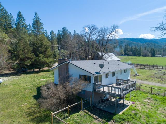 16464 Williams Highway, Williams, OR 97544 (#3000011) :: FORD REAL ESTATE