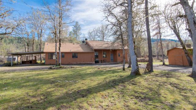 11450 Butte Falls Highway, Eagle Point, OR 97524 (#3000087) :: FORD REAL ESTATE