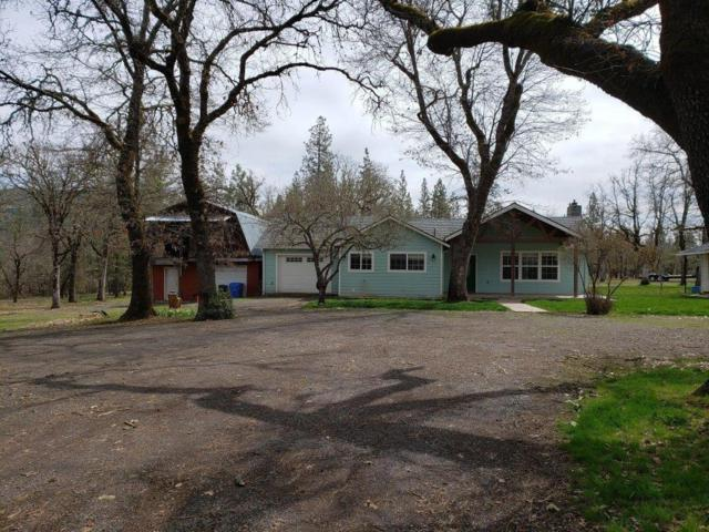 6416 Rogue River Drive, Shady Cove, OR 97539 (#3000142) :: FORD REAL ESTATE
