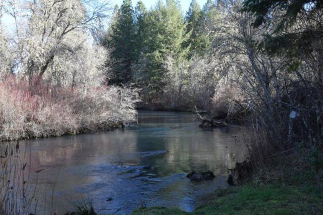 0 Fish Lake, Butte Falls, OR 97522 (#3000290) :: FORD REAL ESTATE