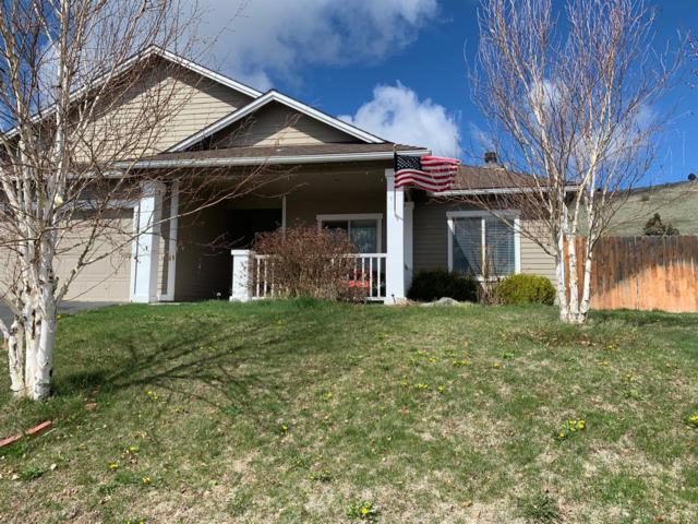 2705 Heritage Court, Klamath Falls, OR 97603 (#3000328) :: FORD REAL ESTATE