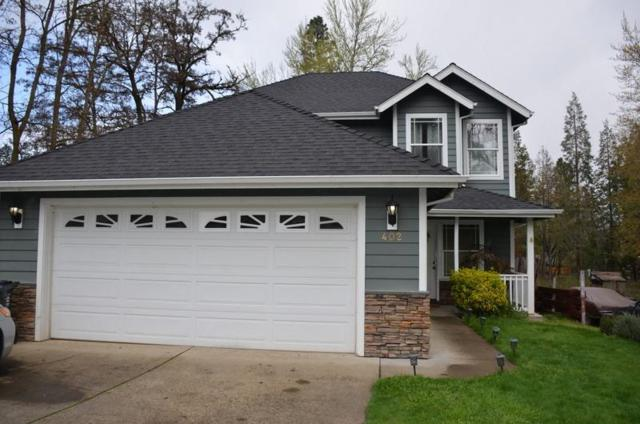 402 NW Pleasant View Dr. Drive, Grants Pass, OR 97526 (#3000334) :: FORD REAL ESTATE