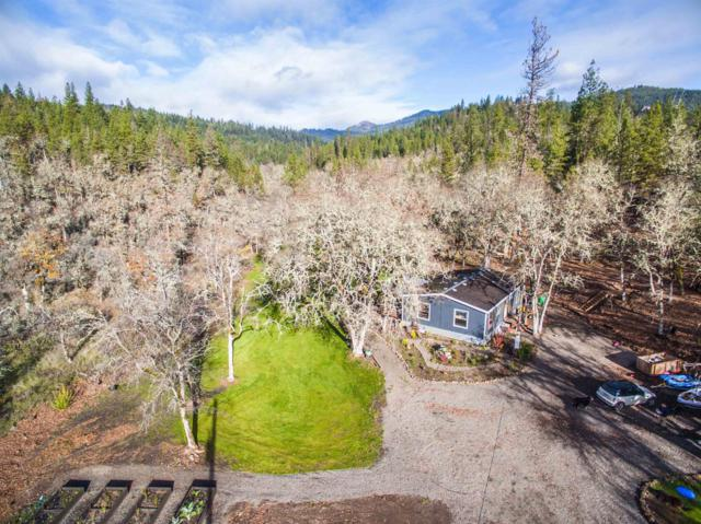 533 Lodge Road, Trail, OR 97541 (#3000357) :: FORD REAL ESTATE