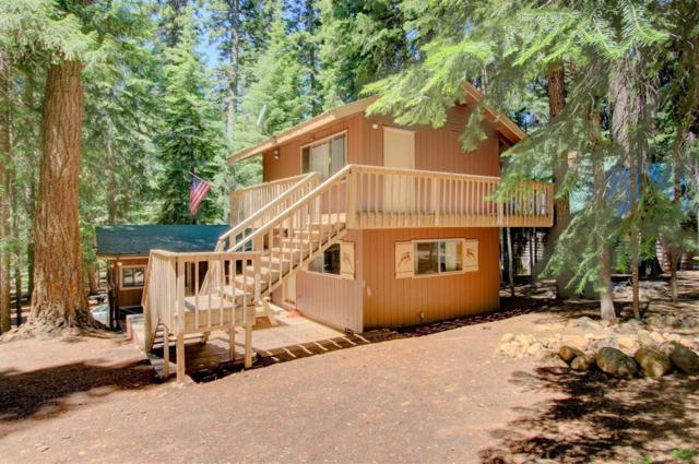 1-W2 Lake Of The Woods, Klamath Falls, OR 97601 (#3000378) :: FORD REAL ESTATE