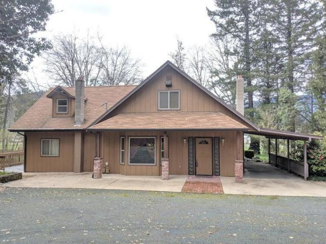 6219 East Evans Creek Road, Rogue River, OR 97537 (#3000379) :: FORD REAL ESTATE