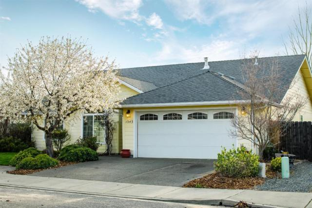 1343 George Tweed Boulevard, Grants Pass, OR 97527 (#3000413) :: FORD REAL ESTATE