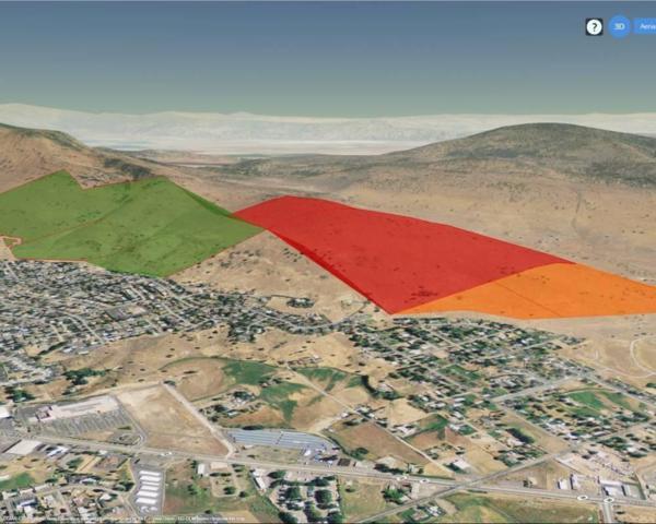 2 Hogback Property, Klamath Falls, OR 97601 (#3000440) :: FORD REAL ESTATE