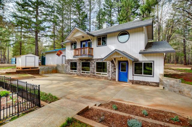 650 Onion Mountain Road, Wilderville, OR 97543 (#3000451) :: FORD REAL ESTATE