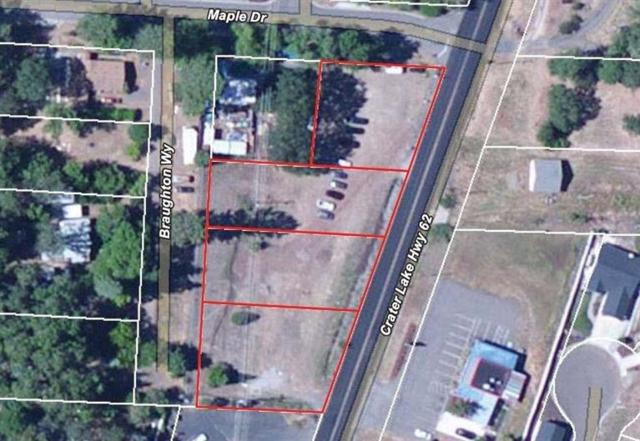 20771-20811 Highway 62, Shady Cove, OR 97539 (#3000564) :: FORD REAL ESTATE