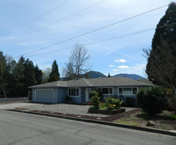1225 NE Meier Drive, Grants Pass, OR 97526 (#3000634) :: FORD REAL ESTATE