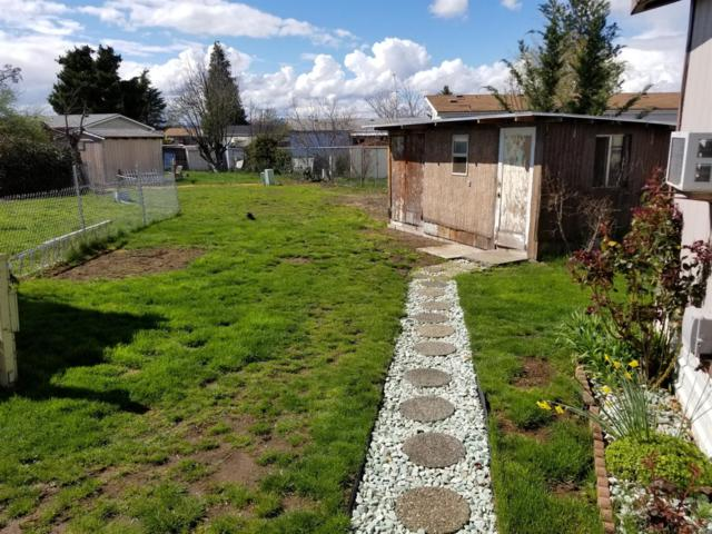 3600 Avenue G #9, White City, OR 97503 (#3000636) :: FORD REAL ESTATE