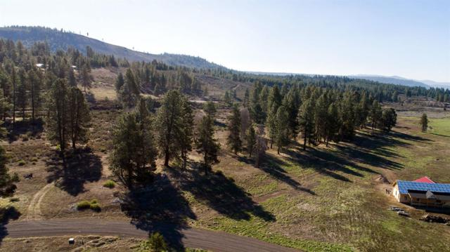 32-Lot Longhorn, Chiloquin, OR 97624 (#3001283) :: FORD REAL ESTATE