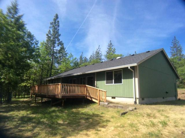 745 Ragsdale Road, Trail, OR 97541 (#3001638) :: FORD REAL ESTATE