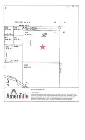 0-Lot 23 Off Oregon Pines, Beatty, OR 97621 (#3001648) :: FORD REAL ESTATE