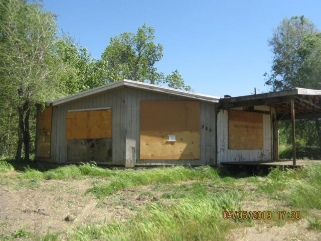 380 Dead Indian Memorial Road, Ashland, OR 97520 (#3001726) :: FORD REAL ESTATE