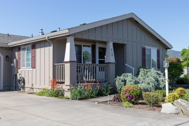 316 Orth Drive, Central Point, OR 97502 (#3001816) :: FORD REAL ESTATE