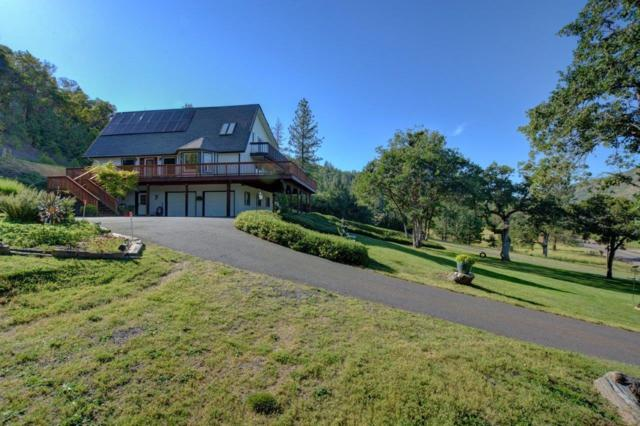 1000 Birdseye Creek Road, Gold Hill, OR 97525 (#3001842) :: FORD REAL ESTATE