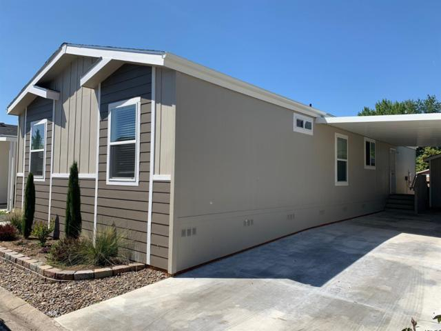 3555 S Pacific Highway #227, Medford, OR 97501 (#3001946) :: FORD REAL ESTATE