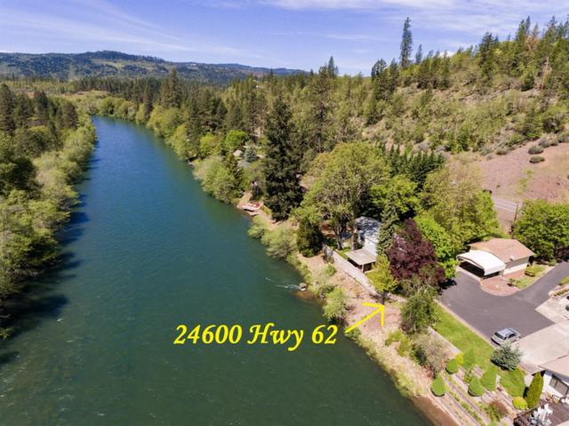 24600 Highway 62, Trail, OR 97541 (#3002108) :: FORD REAL ESTATE