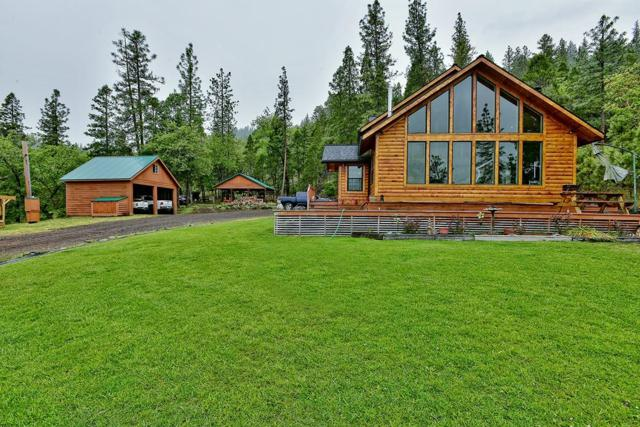 565 Takelma Drive, Trail, OR 97541 (#3002114) :: FORD REAL ESTATE