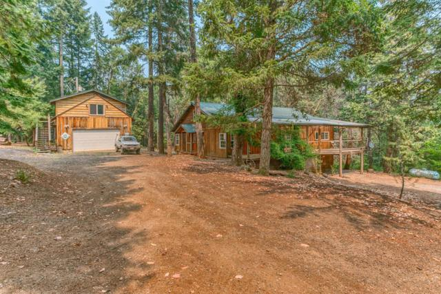 7600 Highway 227, Trail, OR 97541 (#3002129) :: FORD REAL ESTATE