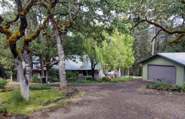 869 Cascade Gorge Road, Prospect, OR 97536 (#3002260) :: FORD REAL ESTATE