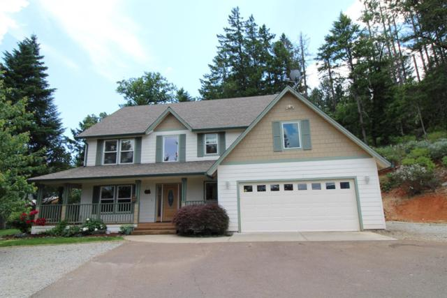 301 Leanna Way, Shady Cove, OR 97539 (#3002645) :: FORD REAL ESTATE