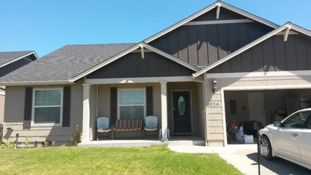 814 Crystal Drive, Eagle Point, OR 97524 (#3003086) :: FORD REAL ESTATE