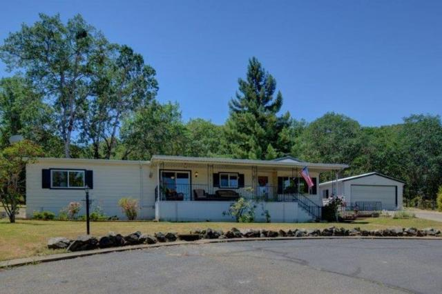 8401 Old Stage Road #98, Central Point, OR 97502 (#3003115) :: FORD REAL ESTATE