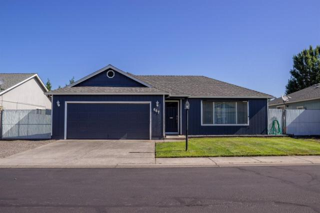 647 Andrea Way, Eagle Point, OR 97524 (#3003180) :: FORD REAL ESTATE