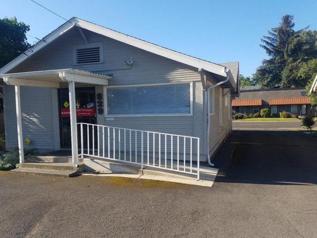 829 E Jackson Street, Medford, OR 97504 (#3003208) :: FORD REAL ESTATE