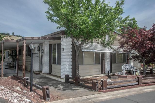 300 Luman Road #44, Phoenix, OR 97535 (#3003379) :: Rutledge Property Group