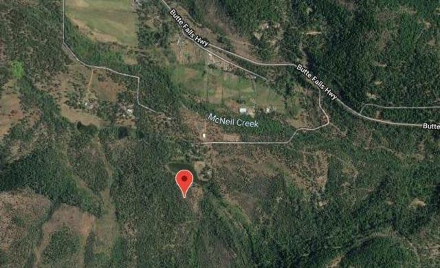 0 Butte Falls, Eagle Point, OR 97524 (#3003940) :: FORD REAL ESTATE