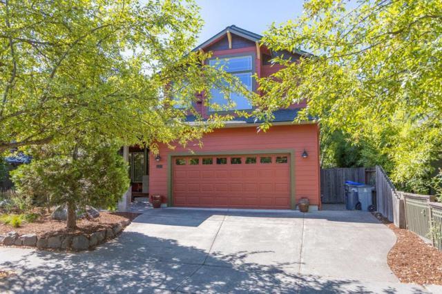 1122 Village Green Drive, Ashland, OR 97520 (#3004070) :: Rutledge Property Group