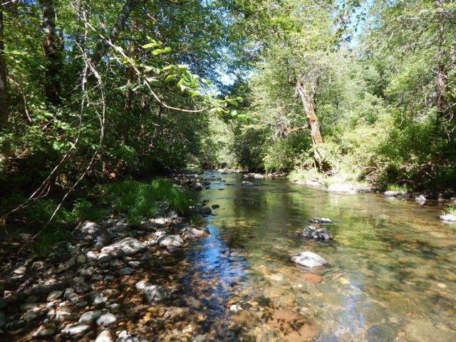 52 Dodes Creek Road, Trail, OR 97541 (#3004102) :: Rutledge Property Group