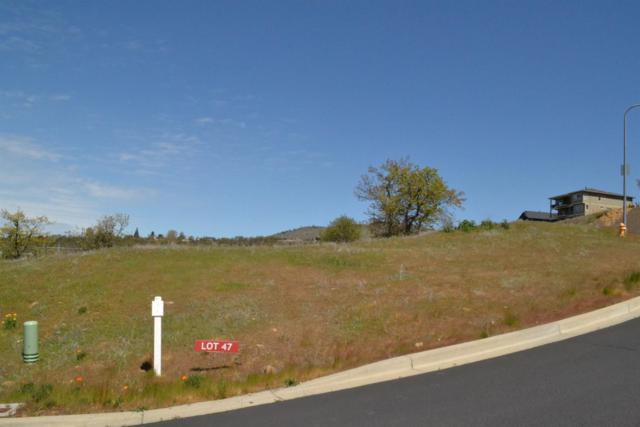 563 E La Strada Cir  Lot 47, Medford, OR 97504 (#3004128) :: Rutledge Property Group