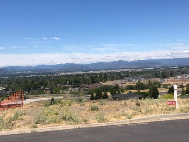 582 E La Strada Cir  Lot 74, Medford, OR 97504 (#3004138) :: Rutledge Property Group