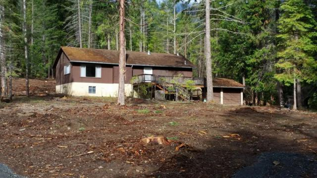 5550 Munger Creek Rd Road, Williams, OR 97544 (#3004251) :: FORD REAL ESTATE