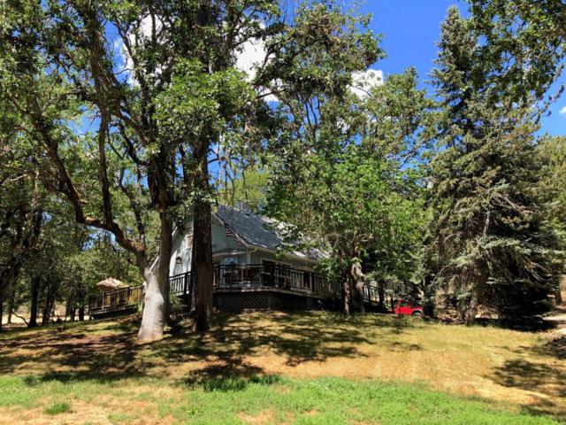127 Lodge Road, Trail, OR 97541 (#3004336) :: Rutledge Property Group