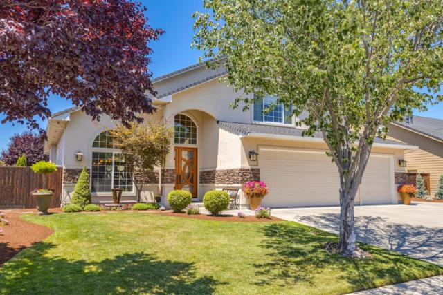 77 Pebble Creek Drive, Eagle Point, OR 97524 (#3004481) :: FORD REAL ESTATE