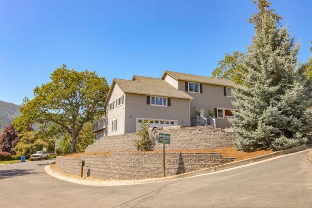 100 Cedar Ridge Terrace, Rogue River, OR 97537 (#3004485) :: Rutledge Property Group