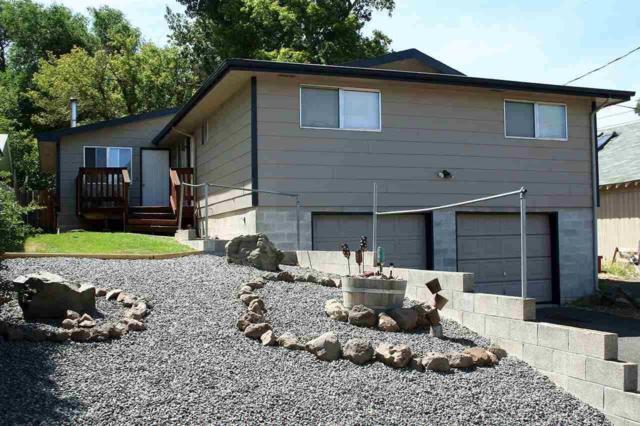 1710-1712 Johnson Avenue, Klamath Falls, OR 97601 (#3004512) :: FORD REAL ESTATE