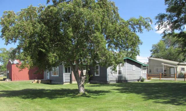 510 Miller Island Road, Klamath Falls, OR 97603 (#3004526) :: FORD REAL ESTATE