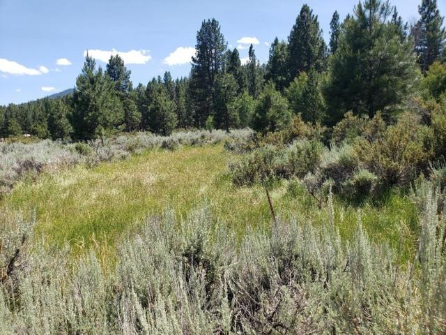 0-Lot 14 Rollingwood, Chiloquin, OR 97624 (#3004550) :: FORD REAL ESTATE