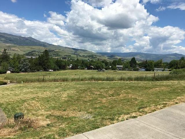 601 Vansant, Ashland, OR 97520 (#3004566) :: Rutledge Property Group