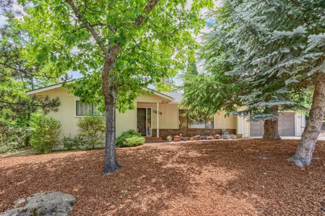 1255 Green Meadows Way, Ashland, OR 97520 (#3004597) :: Rutledge Property Group